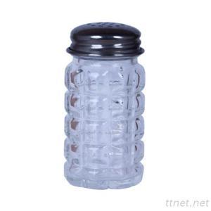 Brick salt&pepper shaker