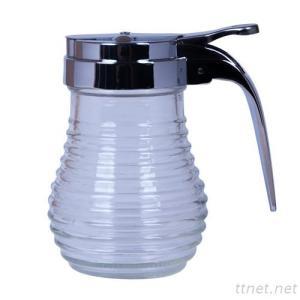 Round Honey/syrup Dispenser