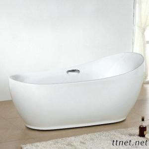 TOPV Elegance Acrylic Bathtub MT-2850
