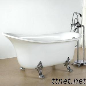 Beautiful Classic Bathtub