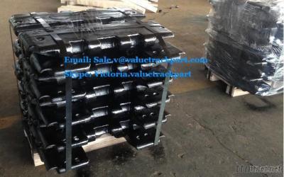 Undercarriage Parts Track Shoe For Crawler Crane SANY FUWA HITACHI KOBELCO