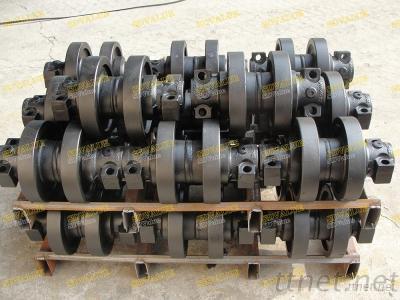 Track Roller 530096800 For IHI CCH700 Crawler Crane