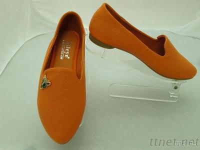 Casual Footwear
