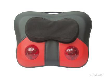 Tappking & Kneading Massage Cushion