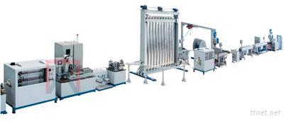 Plastic Pipe Machine