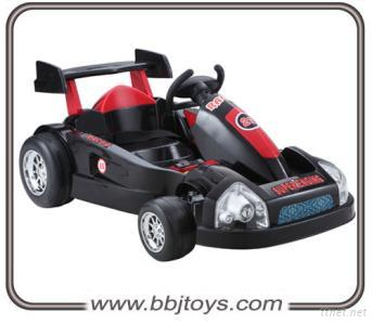 Children R/C Go Kart