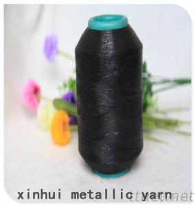 Mh Type Metallic Yarn For Socks