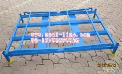 Movable Tyre Rack