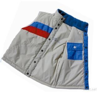 Boy's Fashion Vest