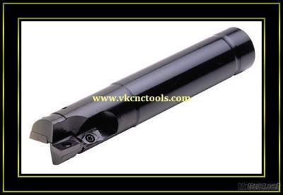ASJ Type Drilling End Milling Cutter