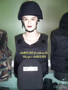 Bulletproof Vest,China Bullet Proof Vest,Protective Vest