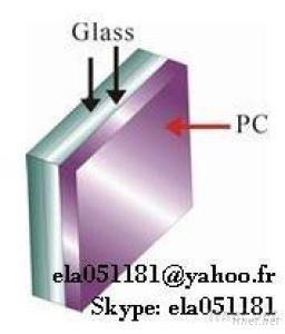 Bulletproof Glass, Armor Glass, Ballistic Glass (ASTM1233, UL752)
