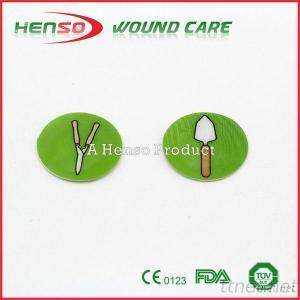 HENSO Waterproof Sterile Custom Cartoon Band Aid