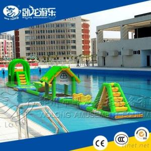 2018 Lake Inflatable Floating Water Park Games, New Inflatable Aqua Park for Sale