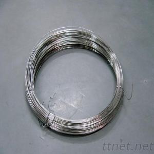 Galvanized Iron Binding Wire