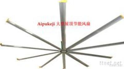 7.2M Factory HVLS Big Ceiling Fan
