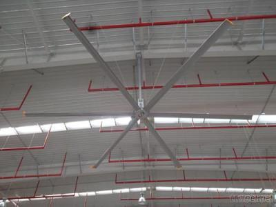 16Ft Industrial Ceiling Large Fan