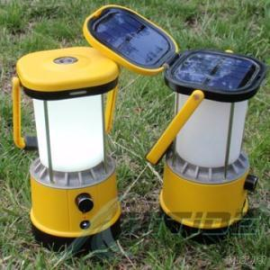 Soalr Camping Light