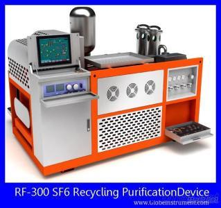RF-220 SF6 Recovering & Purifying Device