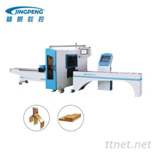 Professional Copper Bus Bar Processor With Shearing And Punching Tools Equipment