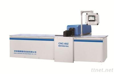 CNC Busbar Bending Machine CNC-80Z