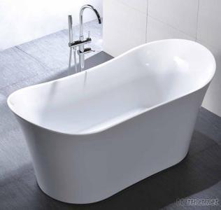 Freestandig Classic Bathtub