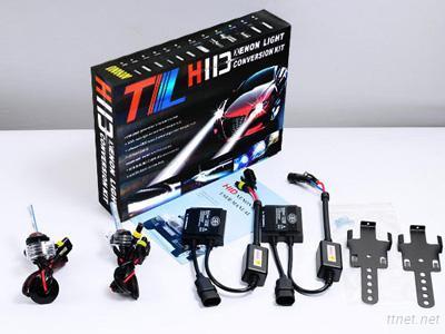 8000K H7 HID Xenon Conversion Kit