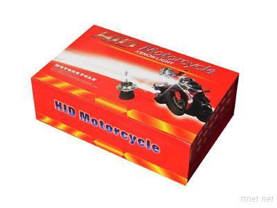 HID Motor Light