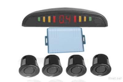 LED Display Parking Sensor