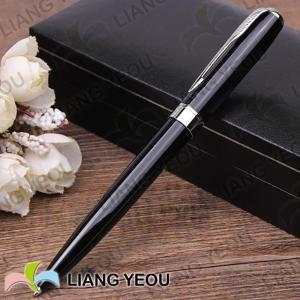 Metallic Ballpoint Pen Creative Advertising Pen can be customized LOGO