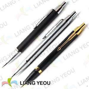 Ballpoint Pen Creative Multicolor Advertising Pen can be customized LOGO