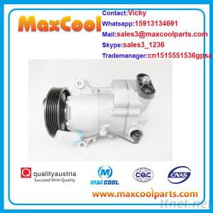 6854109 1618425 CVC6 Auto Ac Compressor Pump For OPEL ASTRA J/VAUXHALL 13271264 TSP0155947