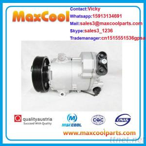 Four Season 68218 AC compressor CVC for DELPHI OPEL ASTRA J- MERIVA 13250606 1618047 1327126