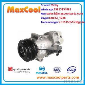 Four Seasons A/C Compressor For  Chevrolet 2013-2015/ OPEL Astra J 1.4 / Astra GTC J 1.4/ Delphi GM/Harrison  CO 22226C 13377057 1618418