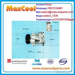 Brand new  AC Compressor CVC Four Seasons 68220 air con ac compressor For Opel   Astra J 13396664 13414017