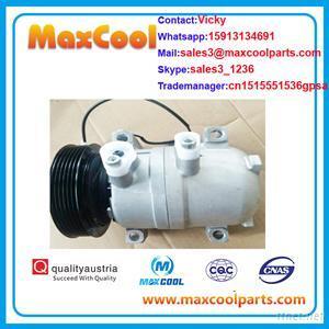 27630-95F0C 59510-31700 Auto AC compressor for Sunny Nissan/ Almera Classic2008 1.6i 27630-95F0A  27630-95F0B  27630-95F0B-NISSAN SUNNY