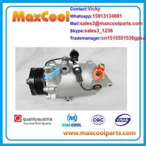 AKC200A084 4055991 MSC60CAS AKC200A089 China high quality Auto AC Compressor for Mitsubishi 7813A151 AKC200A084