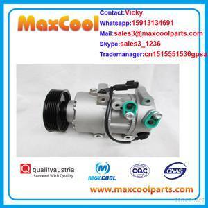 High quality Auto ac compressor for Kia/Sorento 2.4 77012P400 97701-2P400 1F3BE06400