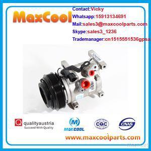 G3LA EM074332 Air Compressor for Hyundai i10 97701-B9000 F500QADAA03 1.2 57kW BCS1 R134a G3LA DM022901 Y2268381