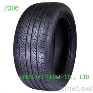 Car Tires With European Labeling (14