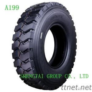 TBR- Truck And Bus Radial Tyre, Truck Tyre (315/80R22.5-20PR)