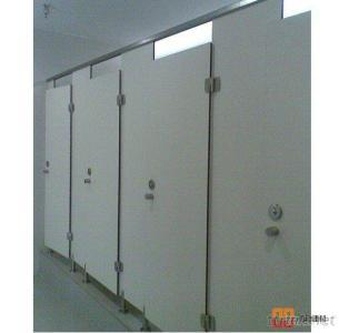 Fireproof Toilet Cubicle Partition
