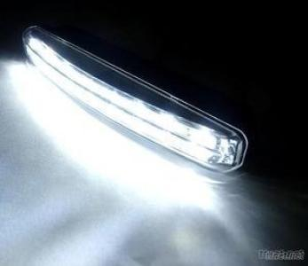 LED Daytime Running Light 8LEDs Universal