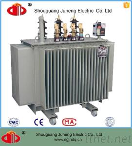 Distribution Transformer Omniseal Transformer Power Transformer
