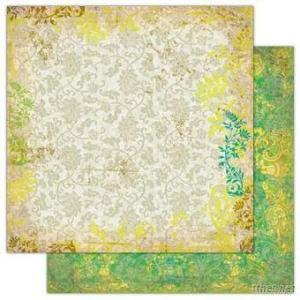 Various Designs Scrapbooking Pattern Paper