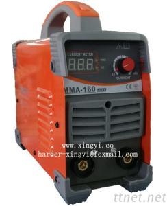 DC Inverter ARC Welding Machine MMA-160 IGBT ARC Welder