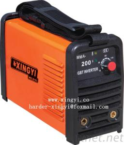 Inverter ARC Welder MMA-200 3.2 Rod Welding Machine