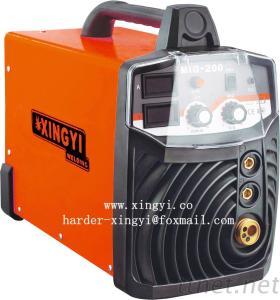 ARC Welder MMA-200P IGBT Inverter Welding Machine