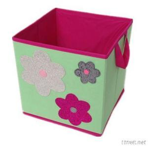 Kids Foldable Storage Chair Box (Wm-2039)