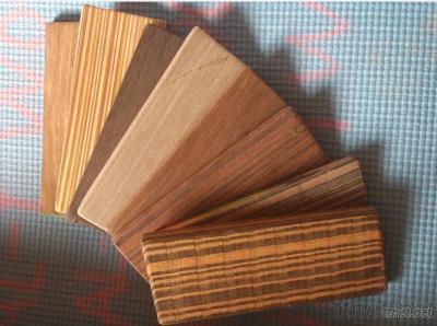 Engineered Wood, Engineered Veneer